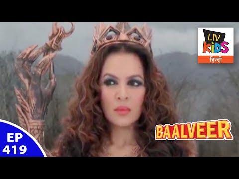 Baal Veer - बालवीर - Episode 419 - Jaiveer Meets Manav