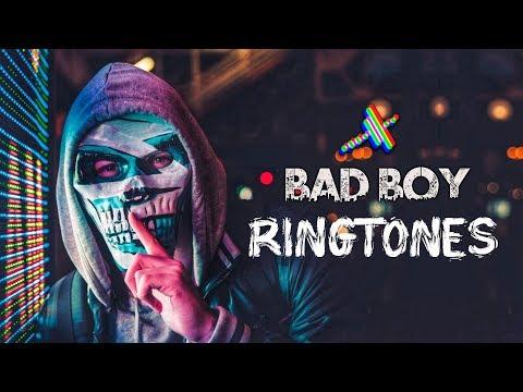 Top 5 Best Bad Boys Ringtones 2018 | Download Now