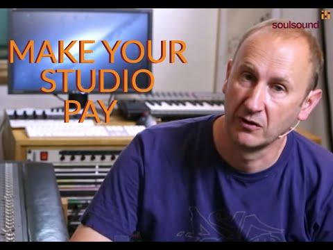 Recording Studios: How To Make Your Own Recording Studio Work