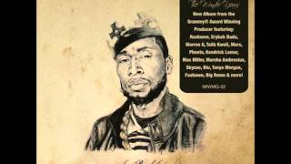 9th Wonder Ft Mac Miller & Heat   That's Love
