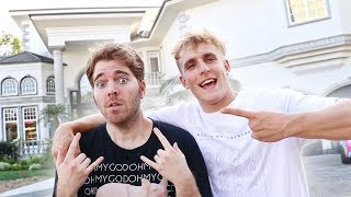 The World of Jake Paul