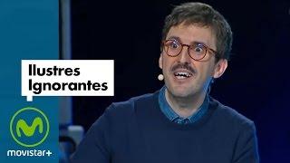 Ilustres Ignorantes   El Humor (Parte 2)