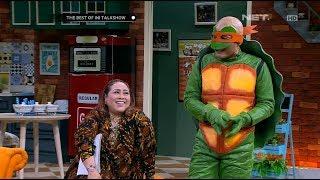 The Best Of Ini Talk Show - Sule Si Kura kura Ninja
