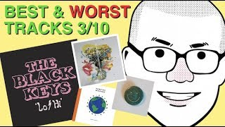 Weekly Track Roundup: 310 (They're Back! The Black Keys, Mac DeMarco & The National)
