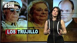 Entrevista a Angelita Trujillo, madre del nieto del dictador que dice aspirar a la presidencia