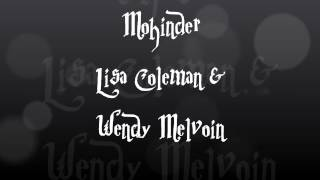 Mohinder ♪ Lisa Coleman & Wendy Melvoin
