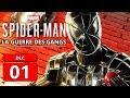 SPIDERMAN PS4 FR | DLC La Guerre des Gangs #1