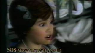Maybe (Annie) - Lea Salonga (Very Rare)
