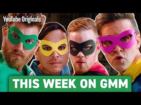 ASAP Science | This Week on GMM