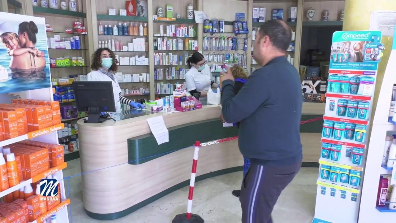 Renovación de recetas médicas sin moverte de casa