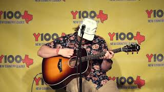 "Hardy ""Rednecker"" Live At Y100 In San Antonio"