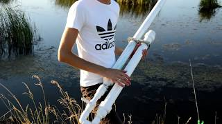 Приспособа для рыбалки своими руками