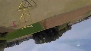 2020 5 30 Drone racer Tsukuba FPV freestyle