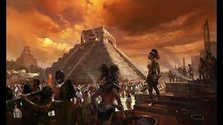 Майя тайна исчезнувшей цивилизации