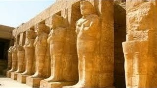 History Documentary  - Ancient Egypt - Mystery Doors Inside the Great Egyptian Pyramid