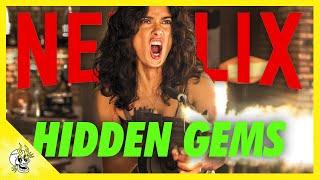 10 Hidden Gem Netflix Movies | Best Movies on Netflix Right Now | Flick Connection