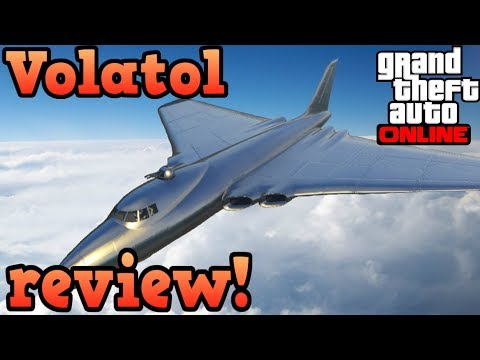 Volatol review! - GTA Online guides