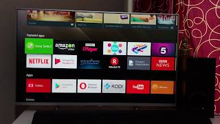Smart TV vs Android TV 2018 | Android Smart TV | Sony Android TV or Samsung Smart TV | TV Comparison