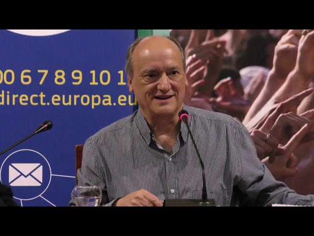 DÍA 2 - PONENCIA GUSTAVO MARTÍN GARZO