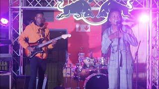 Ami Faku   Ndikhethe Wena Live @ Rands Strip Down Culture, Rands Cape Town, Khayelitsha Opholamedia
