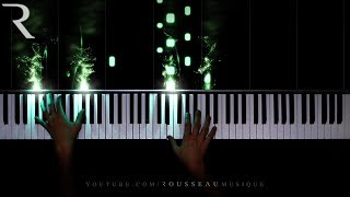 Ludovico Einaudi   Fly (The Intouchables)
