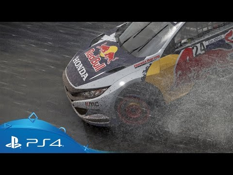Видео № 1 из игры Project CARS 2 - Limited Edition [PS4]