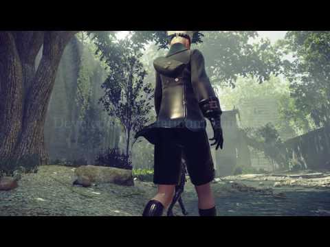 NieR: Automata Steam Key GLOBAL - video trailer