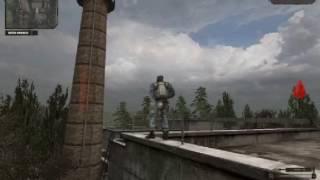 S.T.A.L.K.E.R.: Тени Чернобыля - Финальный Отсчет ч.3