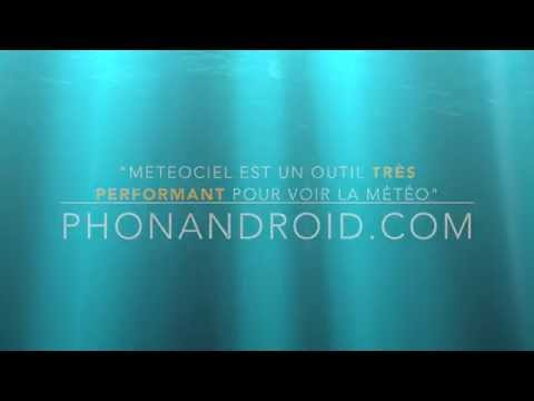 Video of Météociel