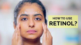 How To Use Retinol For Beautiful Skin | Anti-Ageing Skin Care | Skin Diaries