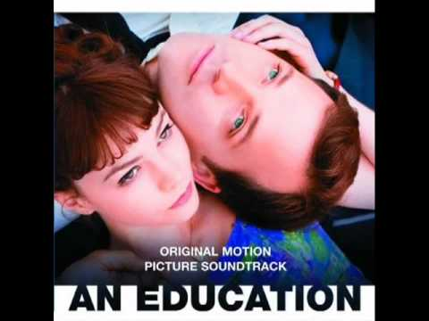 Mel Tormé -Comin' Home Baby (Lyrics)(An Education)