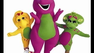 Barney y Sus Amigos en Español Capitulos Completos