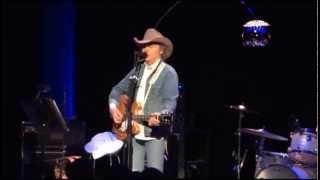 Dwight Yoakam: A Heart Like Mine, Ryman Nashville, TN 4/13/13
