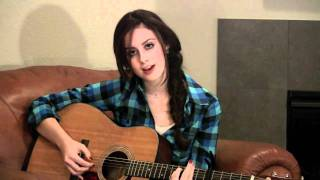 What The Hell, Avril Lavigne/ F****n' Perfect, P!nk (Paulina COVER)