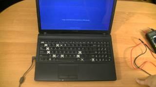 Laptop Nie Włącza Sie, Diagnostyka Usterki