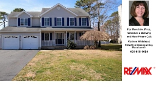 SOLD! 125 Galleon Road, Stafford Twp, NJ Presented by Corinne Whitehead. SOLD!