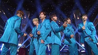 《POWERFUL》SHINHWA (신화)   Kiss Me Like That @인기가요 Inkigayo 20180916