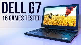 dell g7 i7 8750h gtx 1060 pubg - TH-Clip
