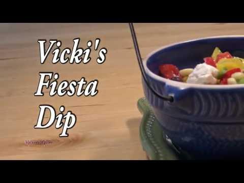 Fiesta Dip