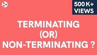 Trick To Identify Terminating Rational Numbers & Non-Terminating Recurring Decimals | Dont Memorise