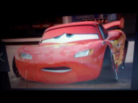 Disney Pixar Cars Bloopers Part 6