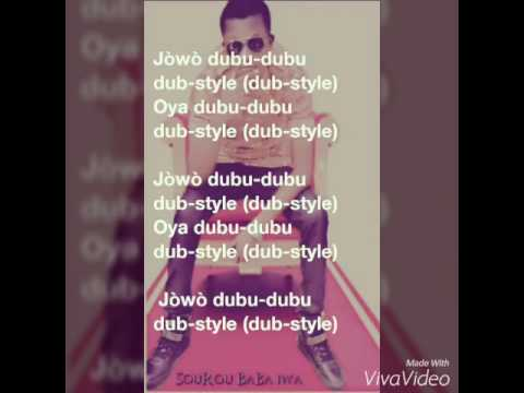 SURU  baba iwa Dub style Freestyle