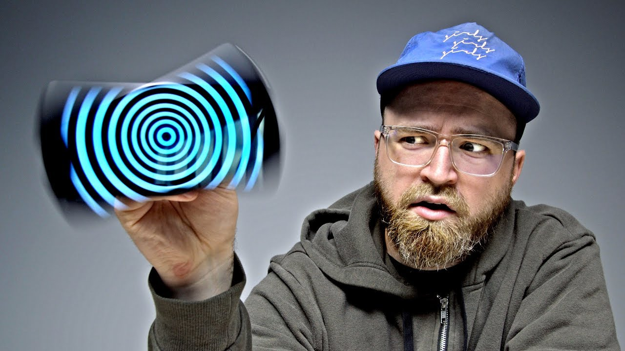 This Might Hypnotize You (CAUTION) thumbnail