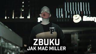 Kadr z teledysku Jak Mac Miller tekst piosenki ZBUKU