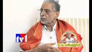 TV1_V.B.RAJENDRA PRASAD INTERVIEW_PART-3