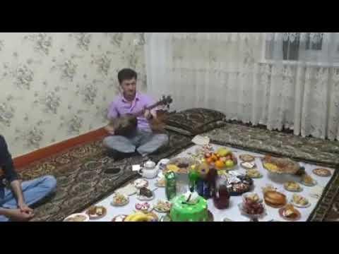 Барои устод Афзалшоҳ Шодиев - 2019 |