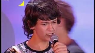 Детская Партийная Зона с Яной Рудковской на МУЗ-ТВ (16 октября 2016)
