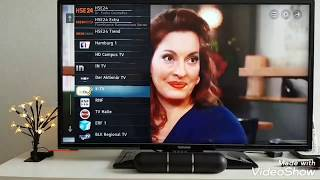 Telefunken Smart tv Iptv Deutsche Sender