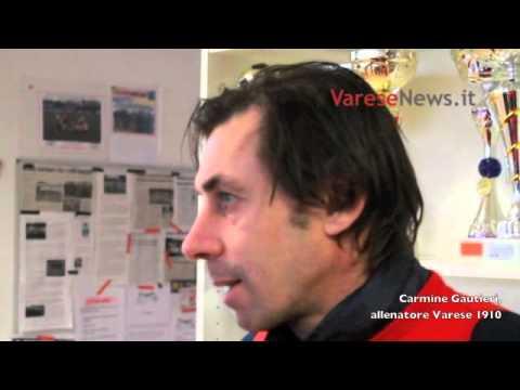 Gautieri, a Pescara concentrati e decisi