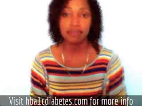 A partir do qual acetona na urina em diabética